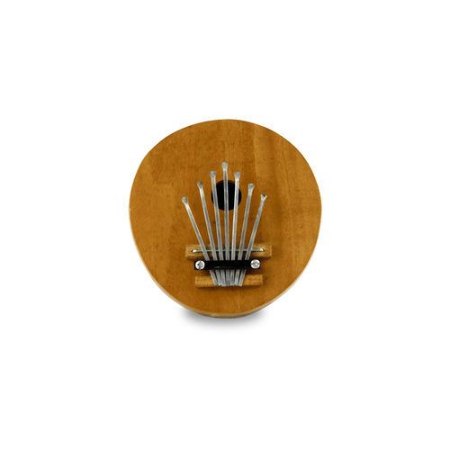 Coconut Kalimba Piano